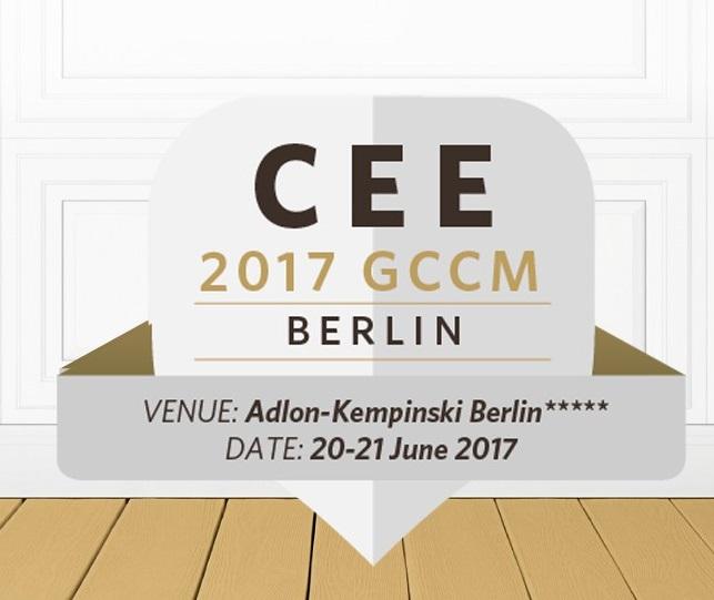 CEE Berlin 2017